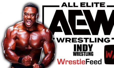 Big E Langston AEW Article Pic 1 WrestleFeed App