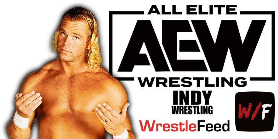 Billy Gunn AEW All Elite Wrestling Article Pic 4 WrestleFeed App