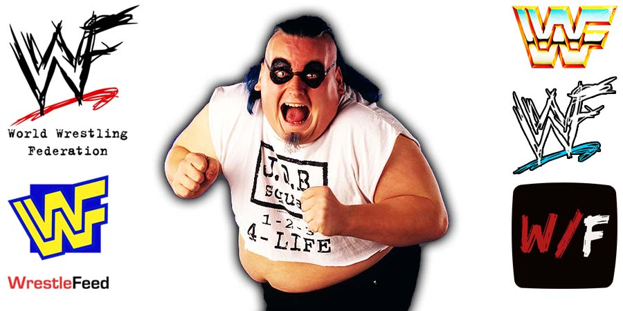 Blue Meanie Article Pic 2 WrestleFeed App