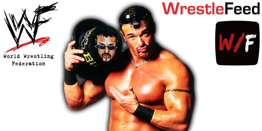 Buff Bagwell Article Pic 4 WrestleFeed App