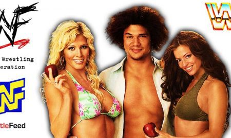Carlito Caribbean Cool Article Pic 6 WrestleFeed App