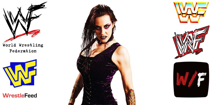 Daffney WCW Article Pic 1 WrestleFeed App