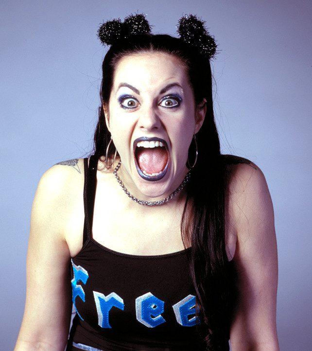 Daffney WCW