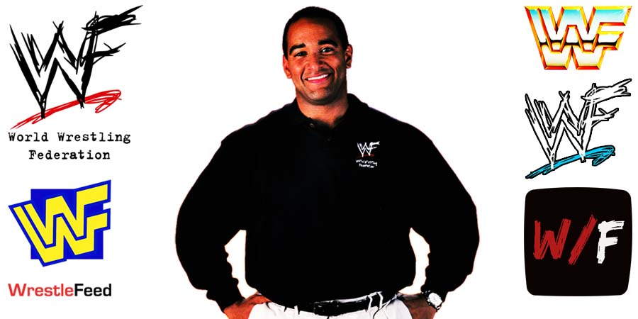Jonathan Coachman Coach Article Pic 2 WrestleFeed App