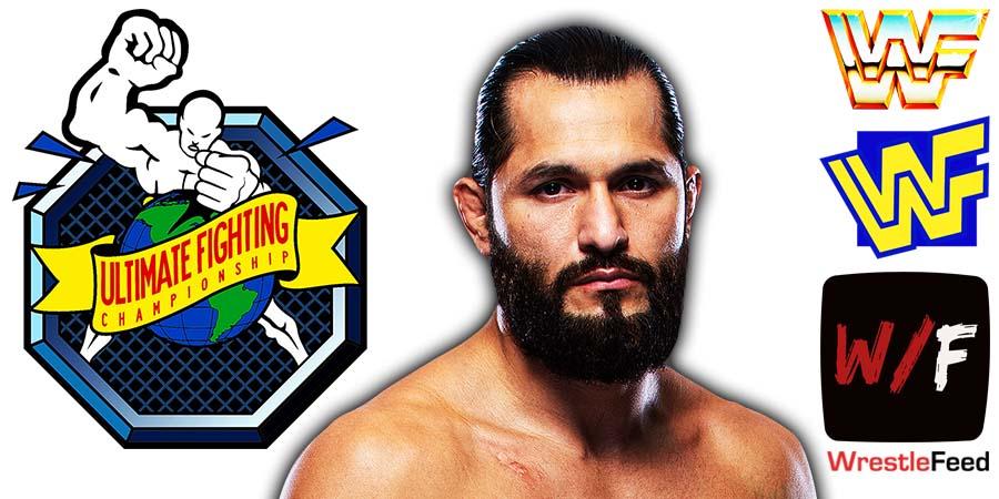 Jorge Masvidal Article Pic 1 WrestleFeed App