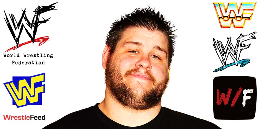 Kevin Owens Article Pic 2 WrestleFeed App