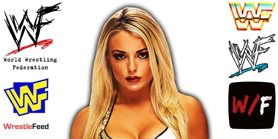 Mandy Rose 2016 Article Pic 1 WrestleFeed App