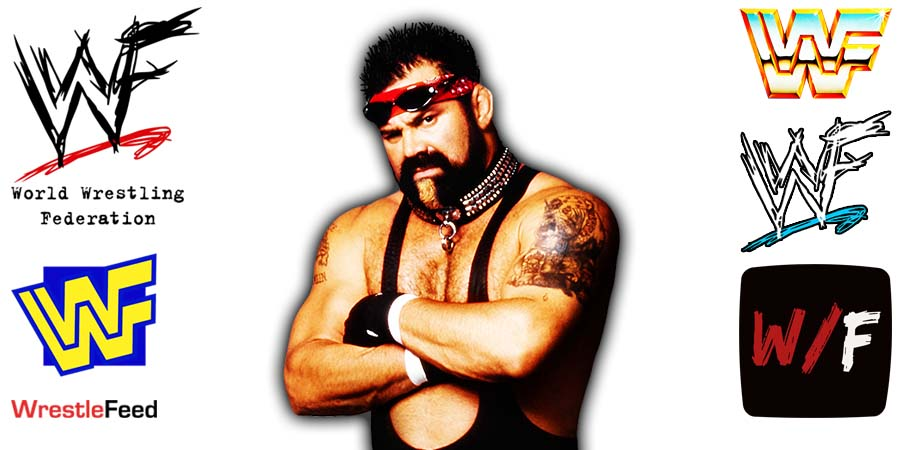 Rick Steiner Article Pic 2 WrestleFeed App