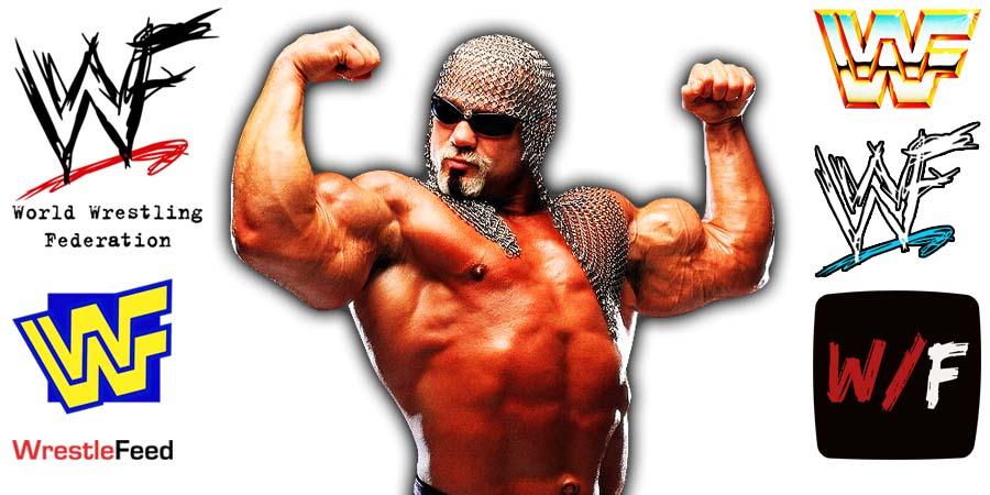 Scott Steiner Article Pic 2 WrestleFeed App