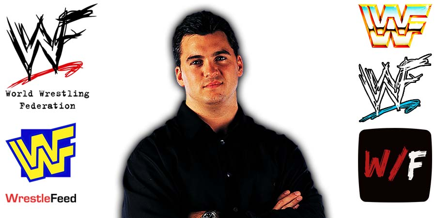 Shane McMahon Article Pic 4 WrestleFeed App