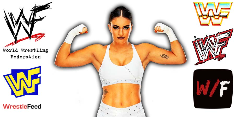 Sonya Deville Article Pic 2 WrestleFeed App