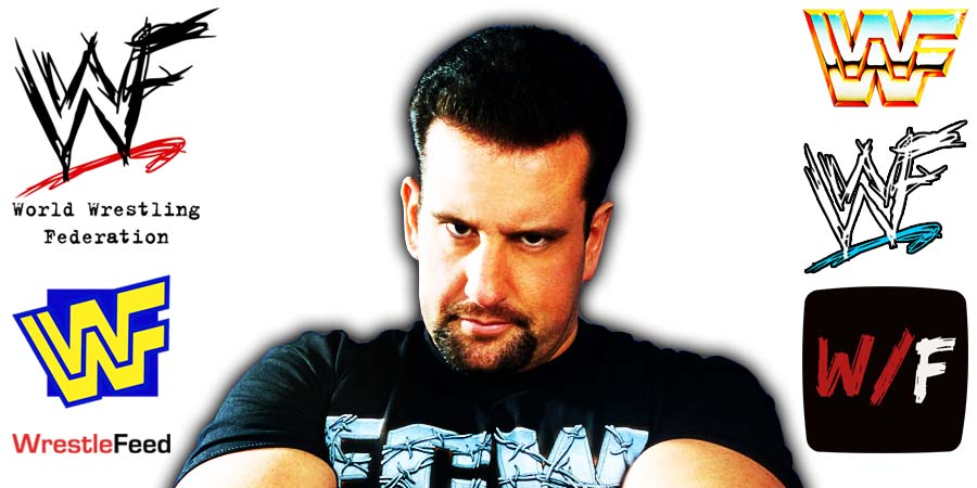 Tommy Dreamer Article Pic 2 WrestleFeed App