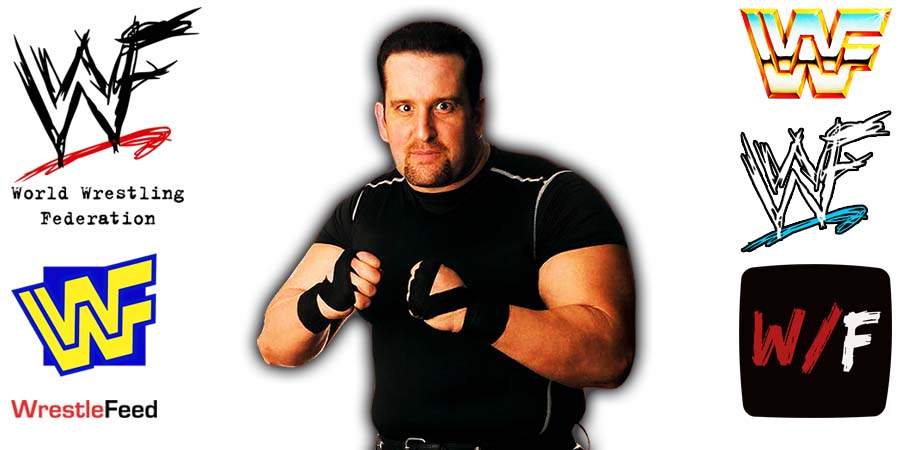 Tommy Dreamer Article Pic 3 WrestleFeed App