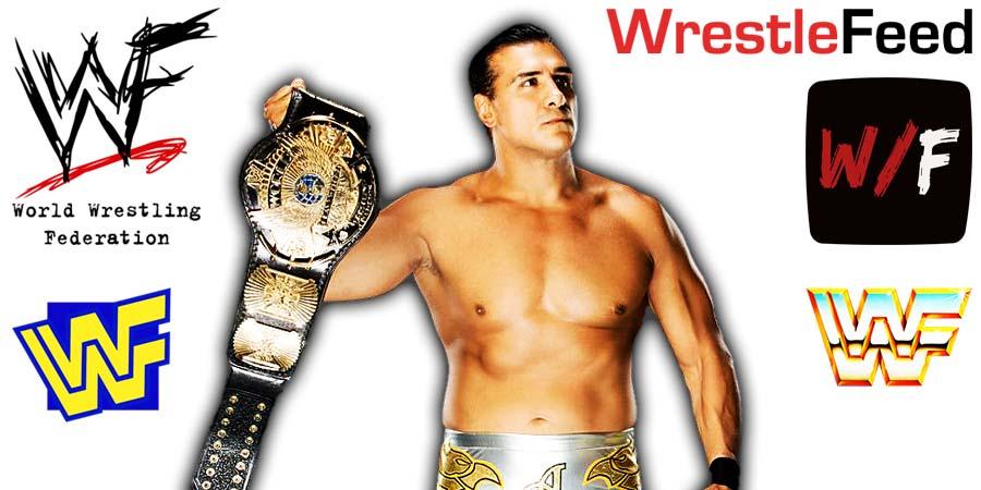 Alberto Del Rio Article Pic 2 WrestleFeed App