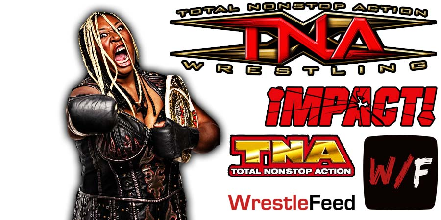 Awesome Kong TNA Impact Wrestling Article Pic 1 WrestleFeed App