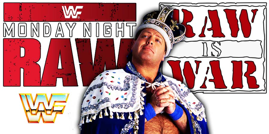 Jerry Lawler RAW Article Pic 1