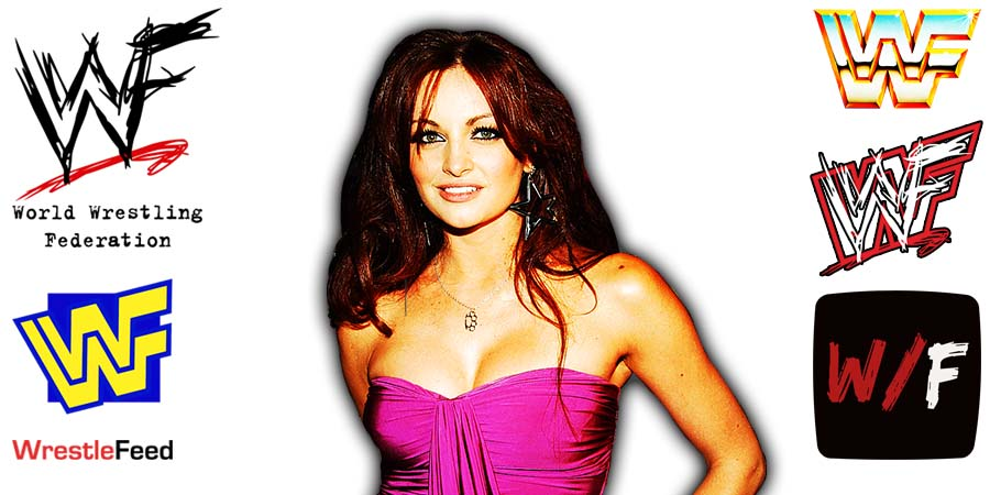 Maria Kanellis Article Pic 5 WrestleFeed App