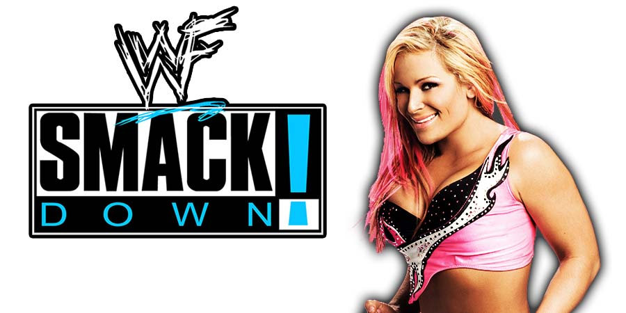 Natalya SmackDown Article Pic 2