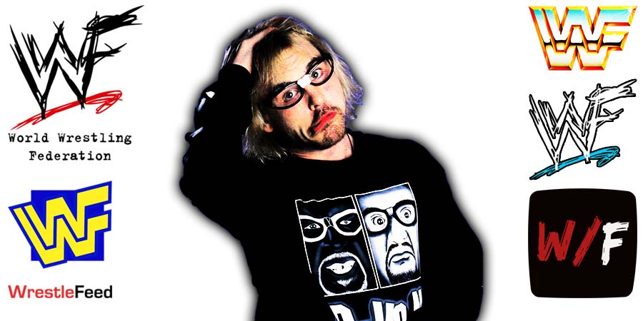 Spike Dudley Article Pic 1 WrestleFeed App